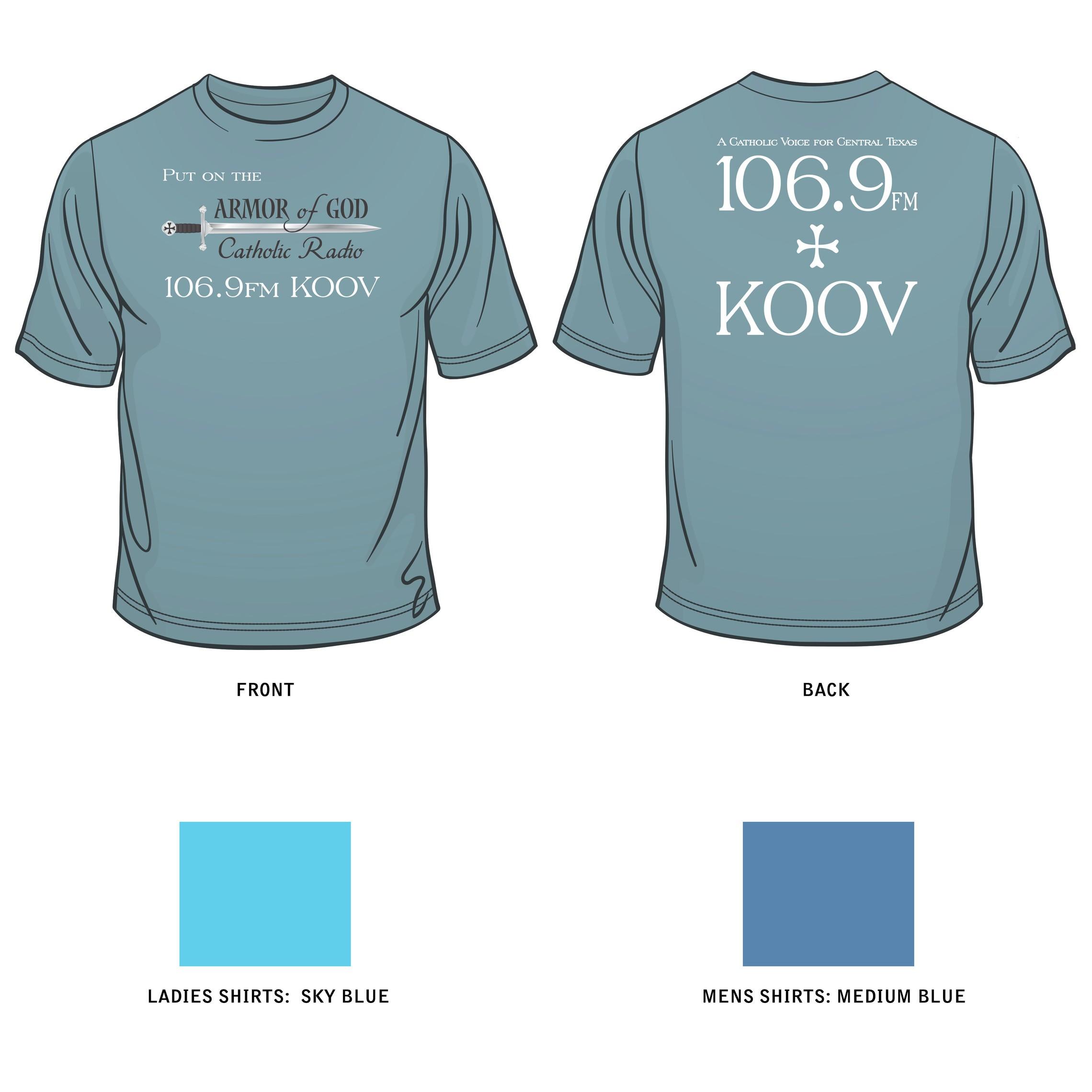 Aog New T Shirt Colors