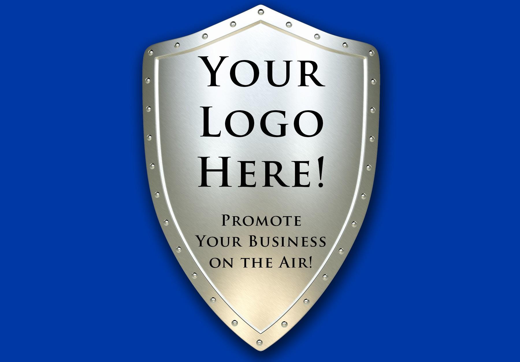 Your Logo Here Hoiz