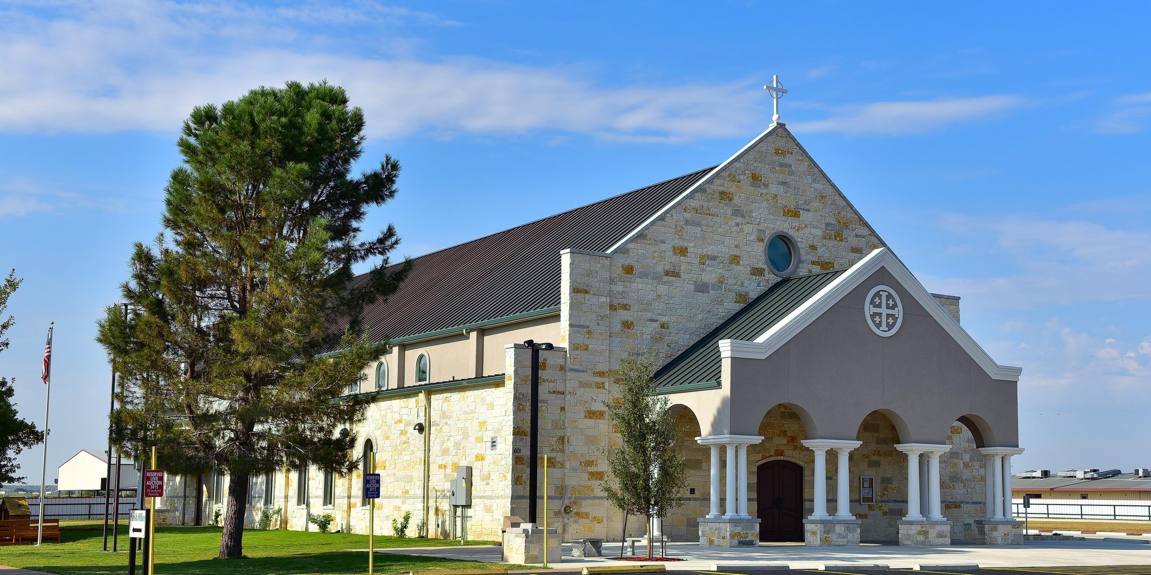 St Stephen East