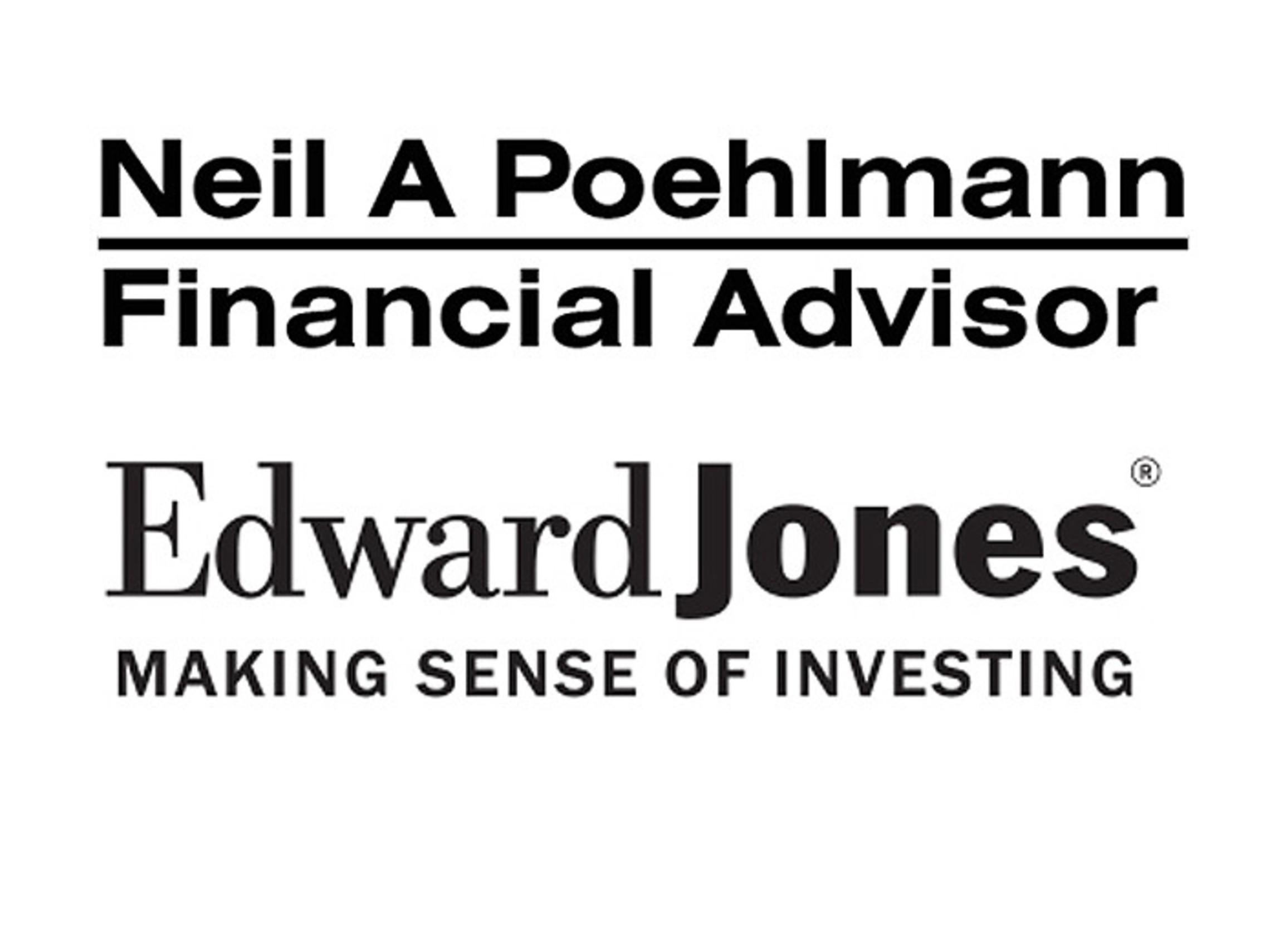 Ed Jones Neil P