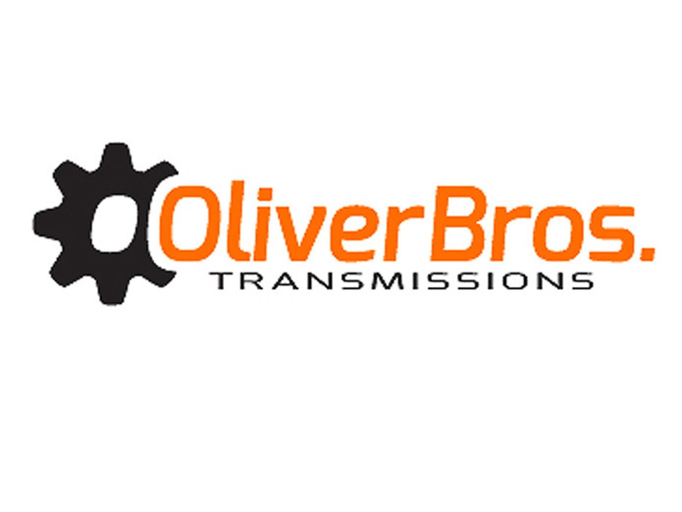 Oliver Bro Transmission