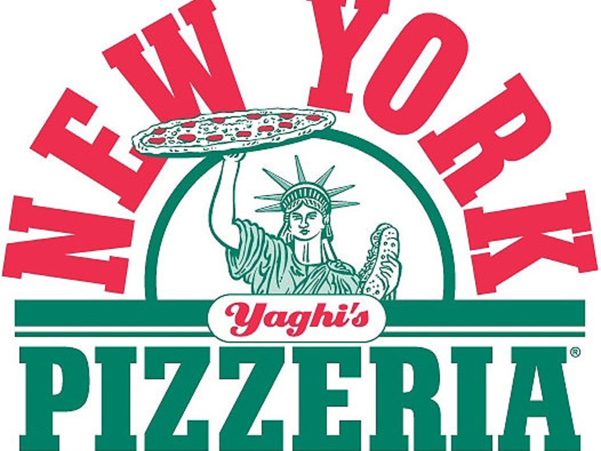 Yaghis Logo